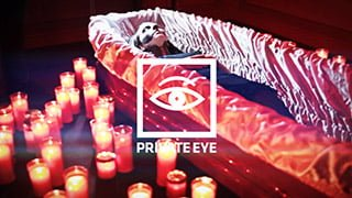 Private Eye Promotional Video