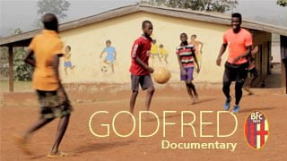 GODFRED - documentary