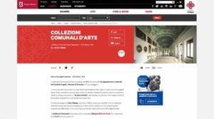 MUSEO COLLEZIONI COMUNALI D'ARTE