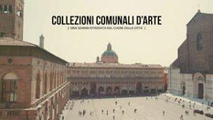 Vdeo Collezioni Comunali d'Arte bologna