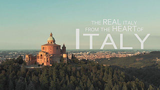 The Heart of Italy – Bologna&Modena