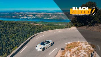 BLACK CHILI DRIVING EXPERIENCE