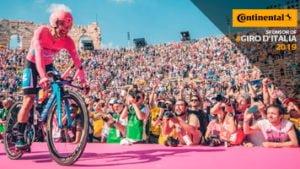 Video Giro d'Italia 2019