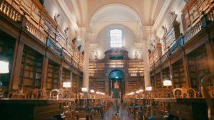 Università di Bologna - Biblioteca Universitaria