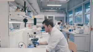 Laboratori dell'Università di Bologna