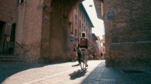 Università di Bologna - Via Portanova