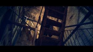 scale torre orologio bologna