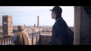 video torre orologio bologna