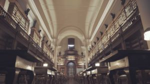 Biblioteca Universitaria Bologna